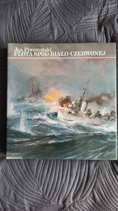 Flota spod biało-czerwonej. Łódź - image 1