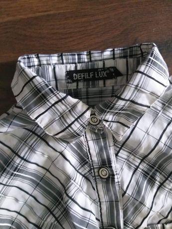 Пакет женских вещей брюки рубашка