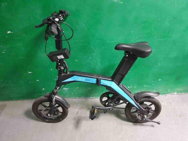Электровелосипед Like.Bike Neo +
