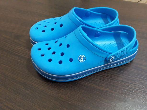 Crocs , кроксы 38 размер , женские