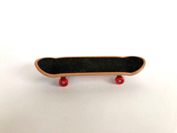 Фингерборд-мини скейт PlayGame скейт для пальцев детский скейт ролики