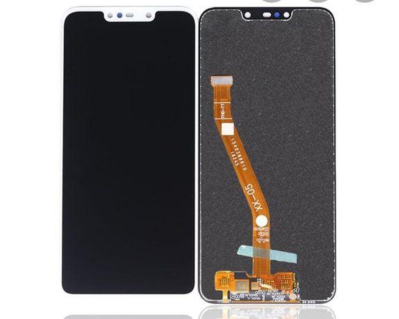 Huawei mate 20 lite display