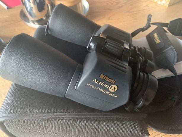 Бинокль Nikon Action EX 12x50