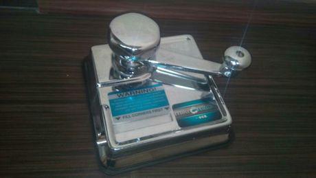 Машинка для набивки гільз   сигарет   MIKROMATIC DUO   для забивання