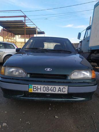 Продам ВАЗ 2114 2004р.в.