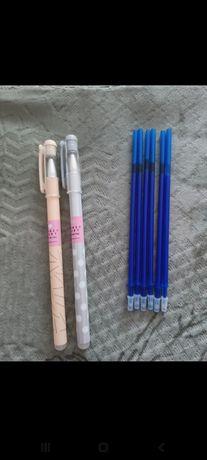 Długopisy zmazywalne