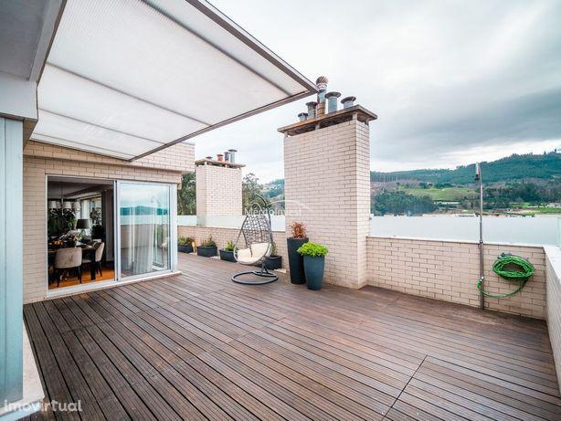 Magnífico Apartamento T3 Recuado - Costa