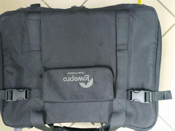 Lowe Pro OmniTrekker з серії Magnum професійна сумка рюкзак орігінал