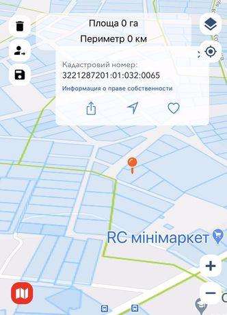 Продам власну земельну ділянку в центрі с. Рожни / Рожны