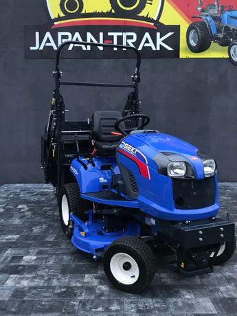 ISEKI SXG323+ kosiarka,traktorek,minitraktor,JAPAN TRAK