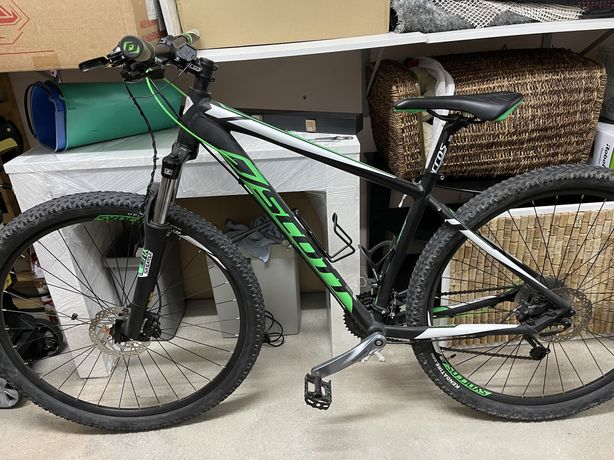 Bicicleta Scott Quadro M roda 29