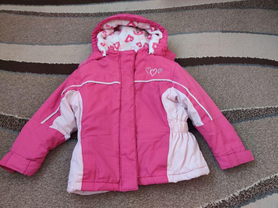 Курточка на девочку, куртка демисезонная Киев - изображение 1
