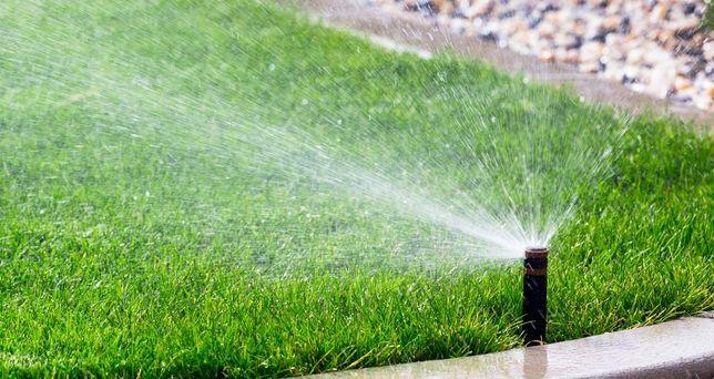 Sistemas de rega agrícolas e sistemas de rega de jardins