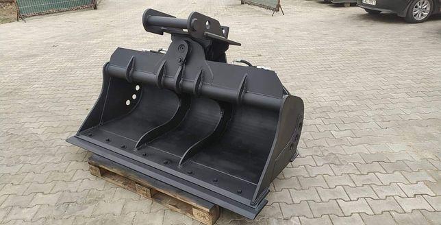 Łyżka skarpowa hydrauliczna,skarpówka