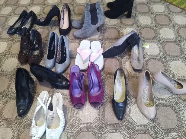 Обувь распродажа