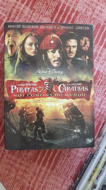Pirata das Caraibas - Colecionador