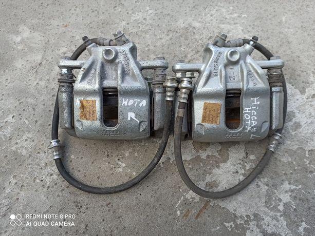 Note E11 супорт шланг гальмівний clio,micra,logan,duster,modus