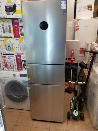 Холодильник Viomi BCD-301WMSAYM Inverter NO FROST ПОД РЕМОНТ