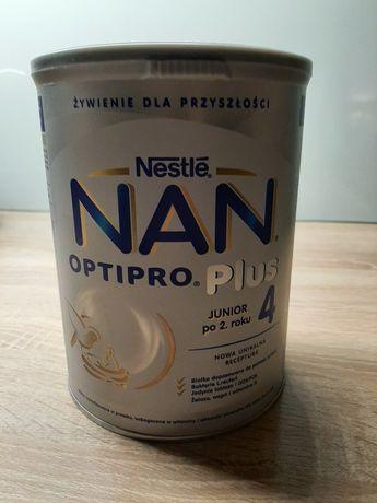 Mleko Nan Optipro Plus 4