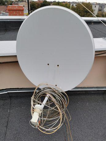 Zestaw do dekodera satelitarnego