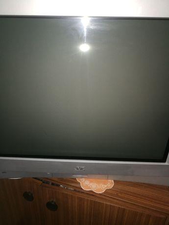 JVC 2 telewizory