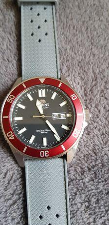 Zegarek Orient Mako III Automatic