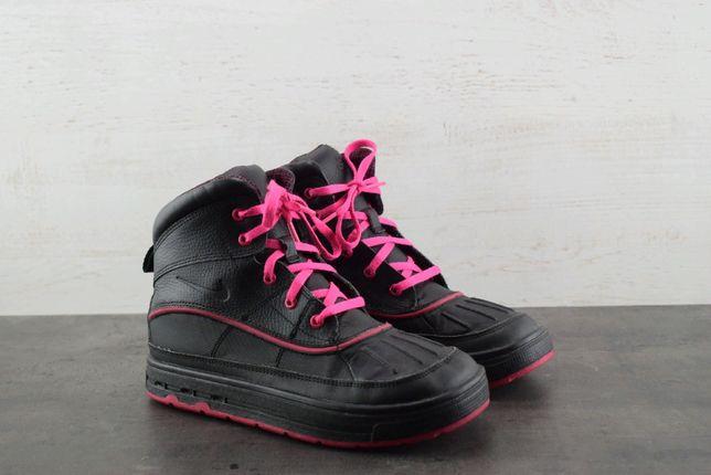 Ботинки Nike Woodside 2. Размер 35