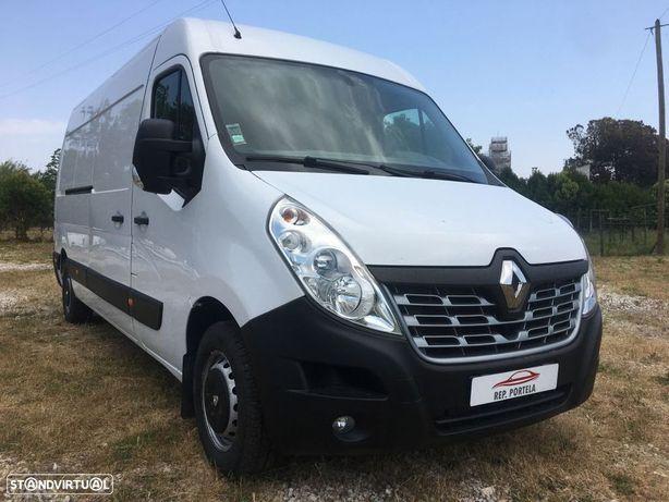Renault master 2.3dci l3h2 c/ frio