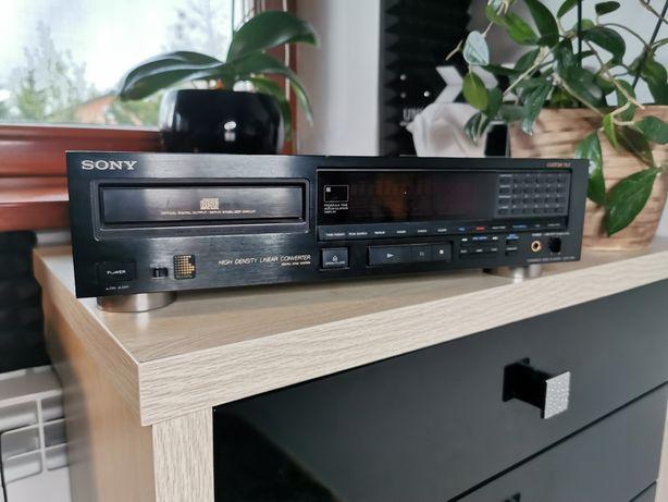 Odtwarzacz CD Sony CDP-990