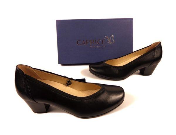 Caprice, Каприс - Германия, натуральные туфли, возможна примерка