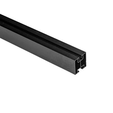 Profil do montażu fotowoltaiki aluminiowy PV szyna fotowoltaika 6,21