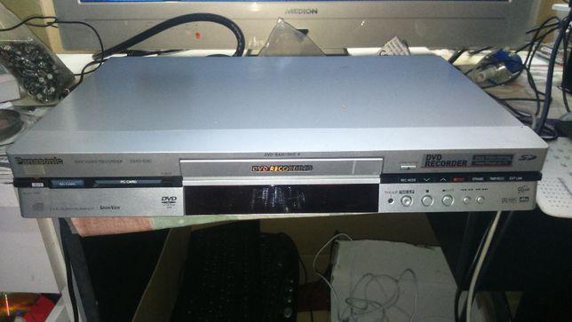 Odtwarzacz Dvd/Cd Panasonic DMR-E60
