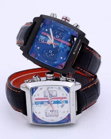 Zegarek TAG Heuer Monaco, AUTOMAT, żadnych atrap, 2 kolory szybka wys!