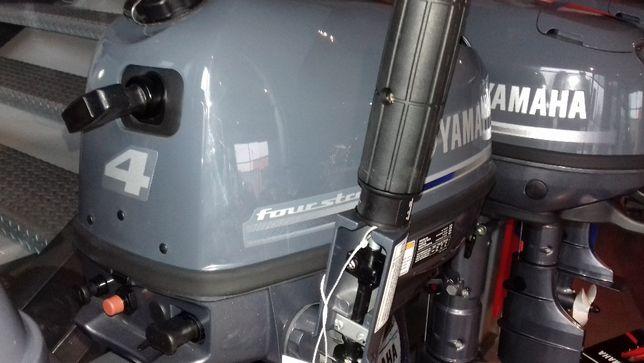 Silnik zaburtowy YAMAHA F4BMHS Dostępny od ręki!!