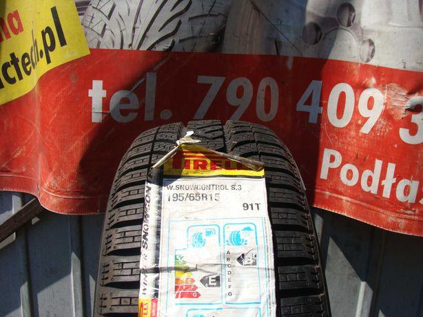 195/65 R15 Pirelli Snowcontrol Serie 3