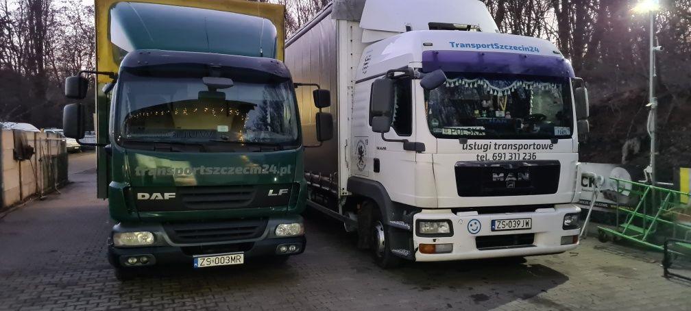 transport od szafki po palety winda 1,5tony