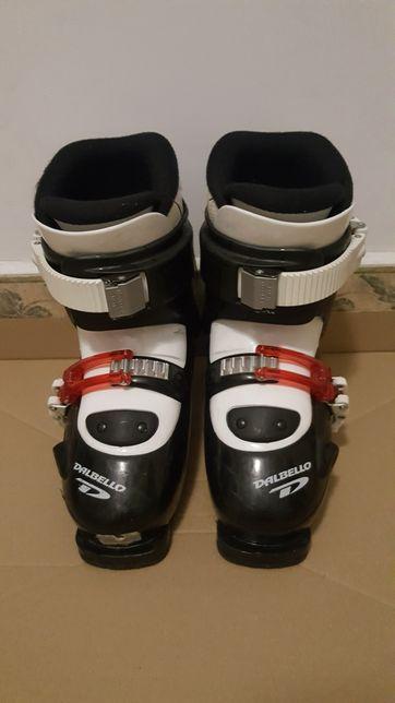 Buty narciarskie 33 Dalbello 250mm