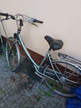 Rower holenderski