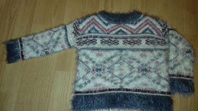 Sweter sweterek Zara Girl