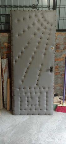 Двері 195 х 85 см