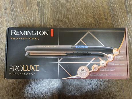 Випрямляч для волосся Remington S9100B ProLuxe Midnight Edition