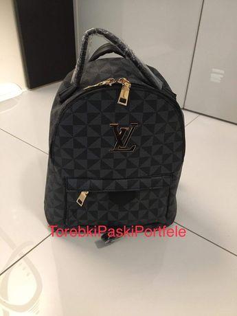 Nowy plecak Louis Vuitton - WYPRZEDAŻ.