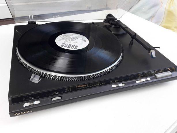 Gramofon Technics SL-BD3D Polecam