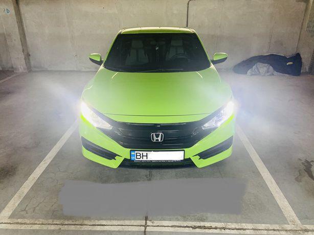 Honda Civik