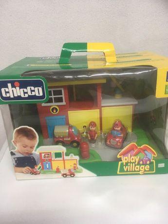 Chico play village bombeiros