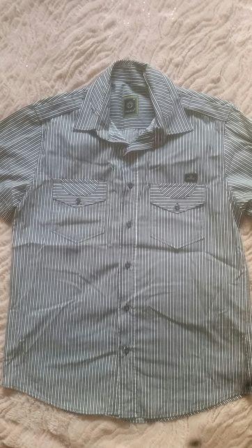 Koszula chłopięca /młodzieżowa M
