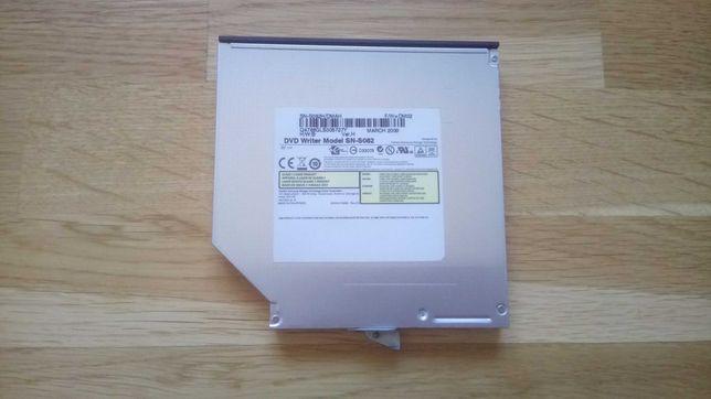 napęd nagrywarka Samsung SN-S082 8X DVD± RW DL slim