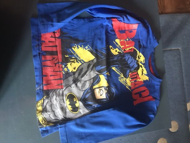 Batman116-122