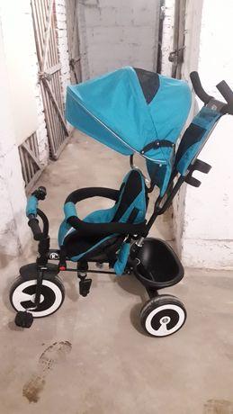 Sprzedam rowerek firmy Kinderkraft
