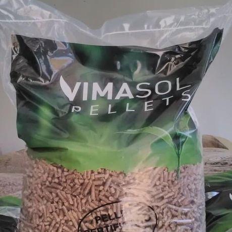 Pellets VIMASOL A1ENPlus®️